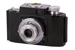 老小照相机 免版税库存图片
