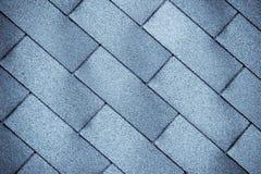 老屋顶纹理瓦片 向量例证