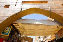 老市场开罗-埃及 库存图片