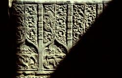 老平板坟茔 图库摄影