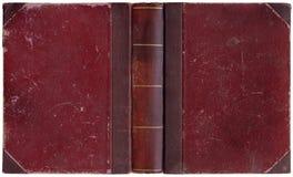 老开放书1900年 免版税库存照片