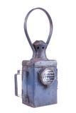 老式灯笼 库存图片