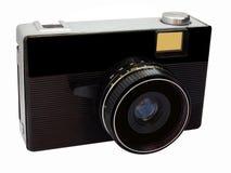 老影片照相机 库存图片