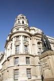老战争办公室,国防部,伦敦 免版税图库摄影