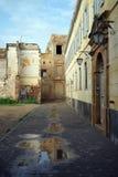 老房子在摩洛哥 库存照片