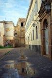 老房子在摩洛哥 库存图片