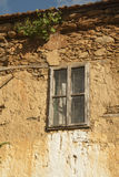 老房子在Recani 库存照片