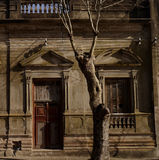 老房子 图库摄影