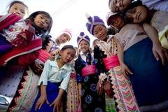 老挝人 图库摄影