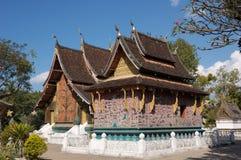 老挝 免版税库存照片