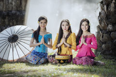 老挝 库存照片