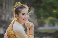 老挝 免版税库存图片