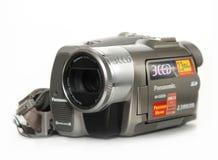 老摄象机 免版税库存图片