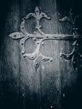 老教会门 库存图片