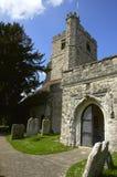 老教会 库存图片