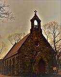 老教会 库存照片