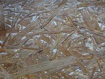 老木和平委员会碎料板裂片抽象样式织地不很细表面背景 库存照片