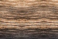 老木地板在乡下 免版税库存图片