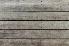 老木地板 免版税库存照片