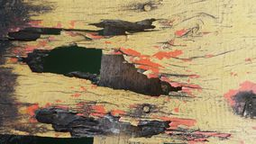 老木墙壁的纹理和样式背景  库存照片