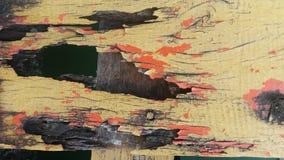 老木墙壁的纹理和样式背景  免版税库存图片