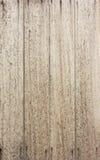 老木墙壁纹理背景 免版税库存照片