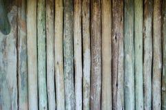 老木头变苍白 免版税库存图片