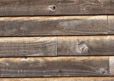 老木头 免版税图库摄影