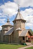 老木教会 库存图片