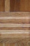 老木条地板 库存图片
