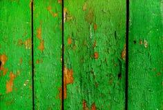 老木板条构造背景 免版税库存照片