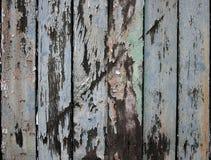 老木板条构造背景 免版税库存图片