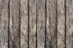 老木板条构造背景 免版税图库摄影