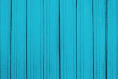 老木板条纹理与削皮油漆的 库存照片