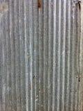 老木板条纹理背景特写镜头 免版税图库摄影