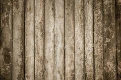 老木板条纹理背景,高分辨率 免版税库存图片
