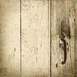 提取老木板条风格化背景崩裂在rusti 库存照片