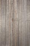 老木板,木纤维的传神方向的表面的安心纹理有恶劣处理的 免版税图库摄影