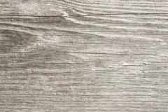 老木板,木纤维的传神方向的表面的安心纹理有恶劣处理的 免版税库存图片