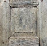 老木纹理。 免版税库存图片