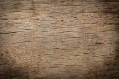 老木纹理和背景 图库摄影
