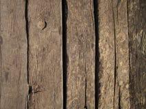 老板条构造木头 免版税库存图片