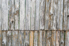 老板条构造木头 免版税图库摄影
