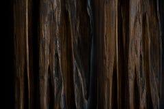 老棕色木样式 免版税库存图片