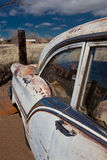 老汽车 图库摄影