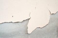 老油漆 免版税库存图片