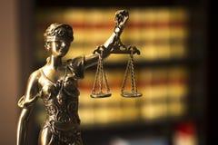 老法律书西班牙法律报告图书馆西班牙 库存照片