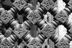 老清真寺在埃及 免版税图库摄影
