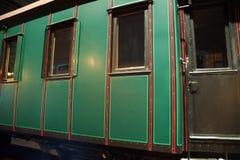 老火车Windows 库存照片