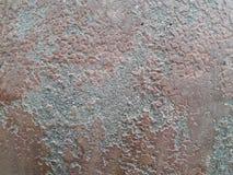 老灰浆表面  免版税图库摄影